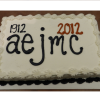 Happy Birthday AEJMC!